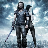 Underworld 3 Rise Of The Lycans Wallpaper
