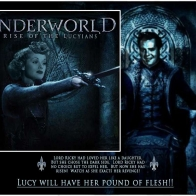 Underworld Rise Of The Lucyians Wallpaper