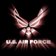 Us Air Force Cover