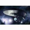 Uss Enterprise Wallpaper