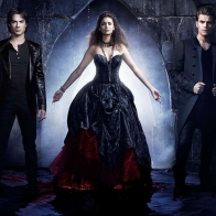 Vampire Diaries Season 4 Wallpaper