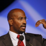 Van Jones American Environmental Advocate