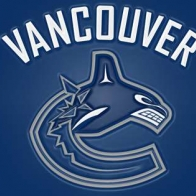 Vancouver Canucks Cover