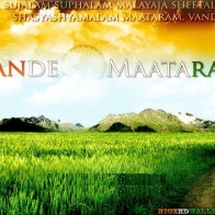 Vande Maataram 15th August Of India Hd Wallpaper