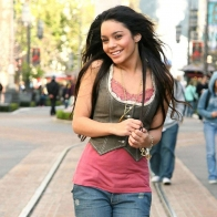 Vanessa Anne Hudgens Wallpaper