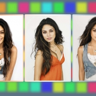 Vanessa Hudgens 1 Wallpapers