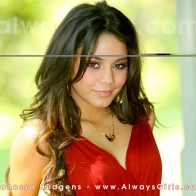 Vanessa Hudgens002 Wallpaper