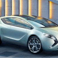 Vauxhall Flextreme Hd Wallpapers