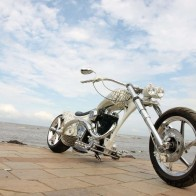 Vedic Chopper Wallpaper