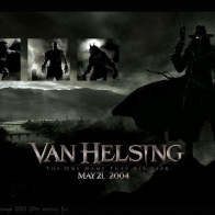 Venhelsing Wallpaper