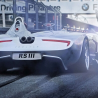 Vermot Veritas Rs Iii Racing Hd Wallpapers