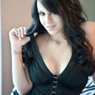 Very Cute Bryci Bliss In Black Hd Wallpapers