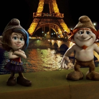 Vexy And Hackus In Smurfs 2 Hd Wallpapers