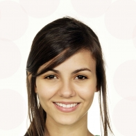 Victoria Justice 1 Wallpapers