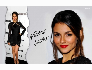 Victoria Justice 22 Wallpapers