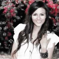 Victoria Justice 32 Wallpapers