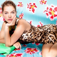 Victoria's Secret Model Barbara Palvin Wallpapers