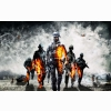 Video Game Battlefield 3 Wallpaper
