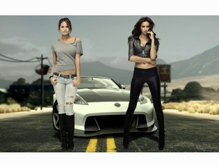 Video Game Need For Speed Wallpaper