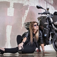Vilner Custom Bike Hd