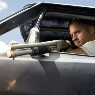 Vin Diesel Dom Fast And Furious