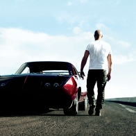Vin Diesel In Fast Amp Furious 6 Wallpapers