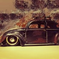 Volkswagen Abstract Wallpaper