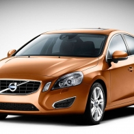 Volvo S60 Official 2 Hd Wallpapers