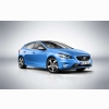 Volvo V40 R Hd Wallpapers