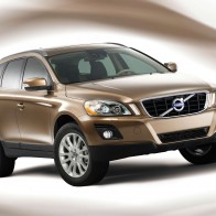 Volvo Xc60 Hd Wallpapers
