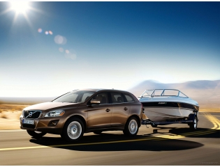 Volvo Xc60 New Hd Wallpapers