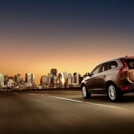 Volvo Xc60 Widescreen Hd Wallpapers