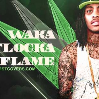 Waka Flocka Flame Cover