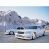 Wald Lexus Ls 2000 Wallpaper