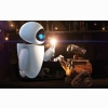 Wall E And Eve Wallpapers