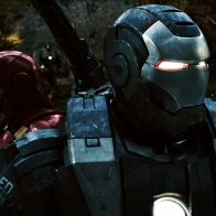 War Machine Amp Iron Man Wallpapers