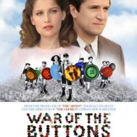 War Of Buttons 2012 Poster Wallpapers