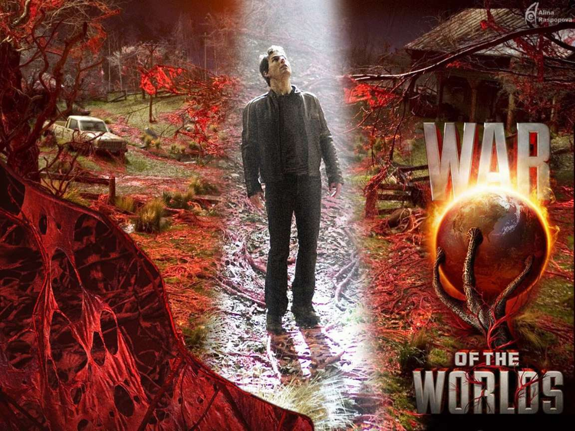 the war of the world Note: this is about the 1953 adaptation for the 2005 one, see war of the worlds the first of several film adaptations of hg wells' seminal alien.