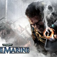 Warhammer Space Marine Game Hd Wallpapers