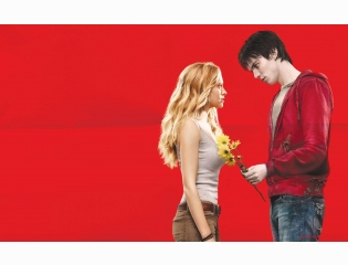 Warm Bodies Hd Wallpapers