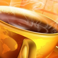 Warm Coffee Wallpapers
