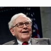 Warren Buffett American Business Magnate