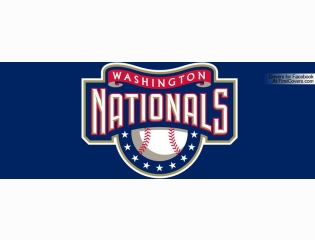 Washington Nationals Cover