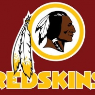 Washington Redskins Cover