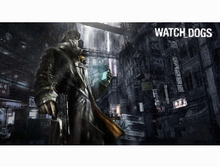 Watch Dogs Game Hd Wallpapers