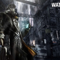 Watch Dogs Hd Wallpaper
