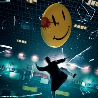 Watchmen Movie Scene Wallpapers