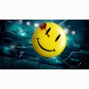 Watchmen Smiley Wallpapers