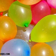 Water Balloons Cover