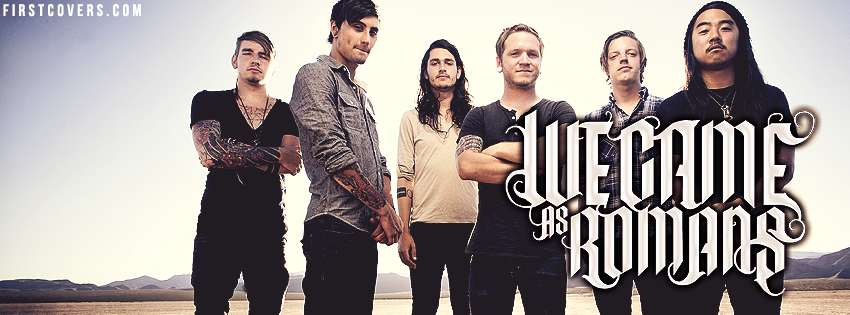 view of we came as romans cover hd wallpapers